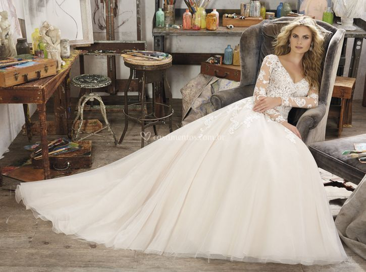 Alive Bridal