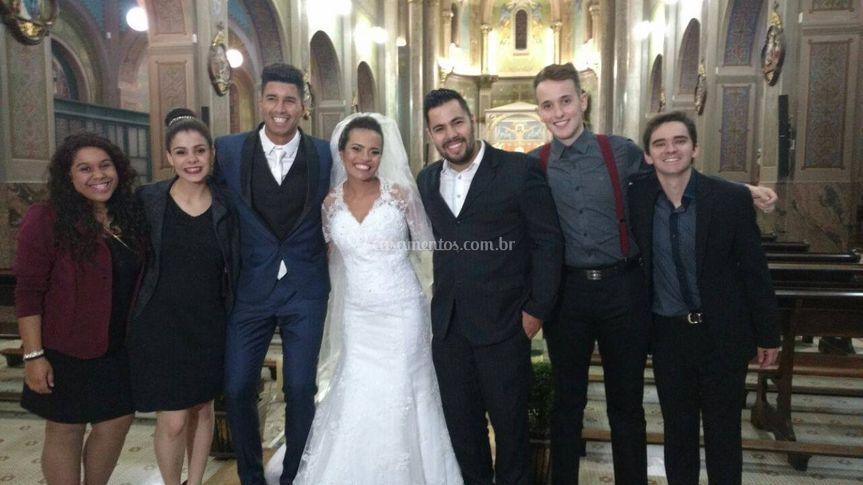Fábrega Casamentos