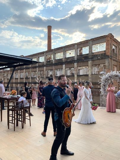 Banda Radack - Casamento