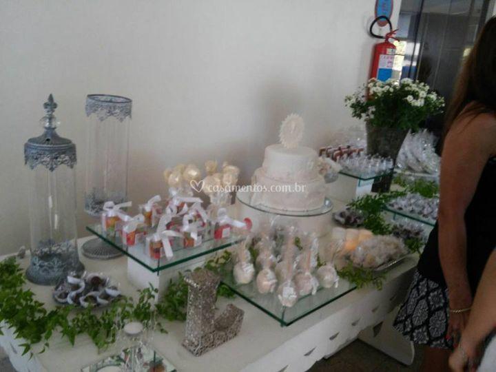 Buffet DiOliveiraa's