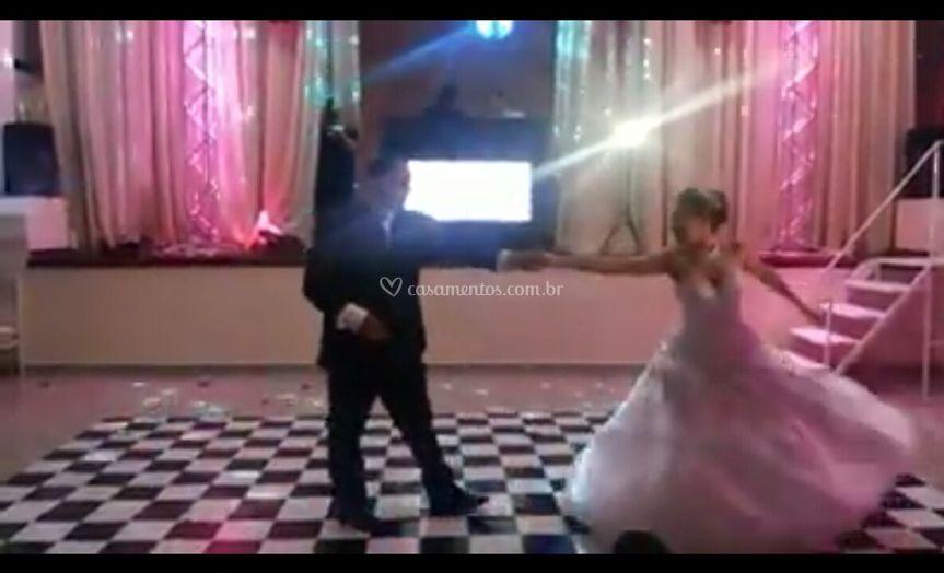 Vivi Ruiz - Dança dos noivos