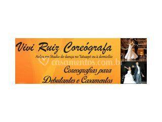 Vivi Ruiz  logo
