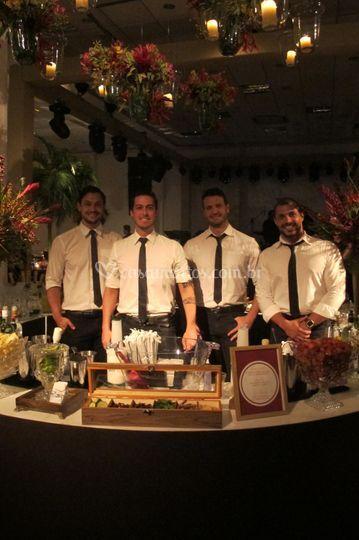 Bar em casamento Judaico