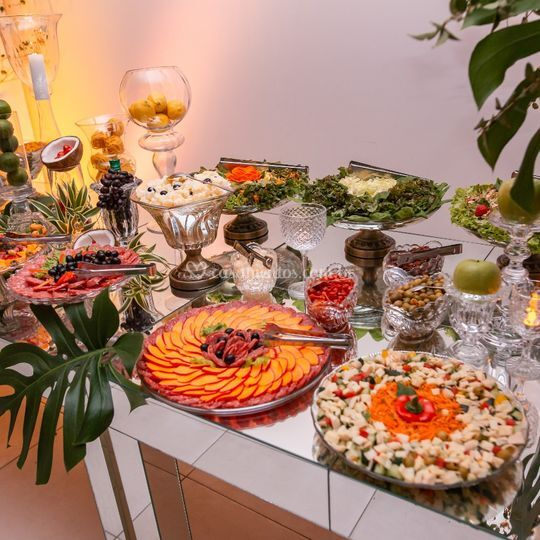 Cynthias´s Arte Gourmet & Crepes