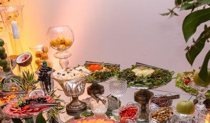 Cynthias´s Arte Gourmet & Crepes 1