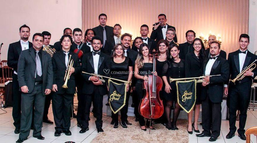 Porto Coral Orquestra