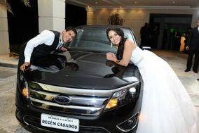 Carro Casamento Lacerda
