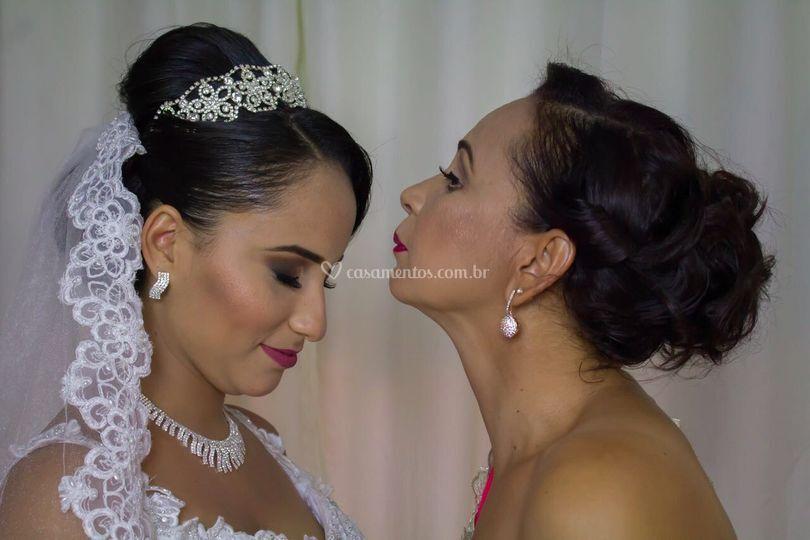 Noelly Fernanda Makeup