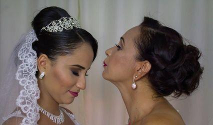 Noelly Fernanda Makeup 1