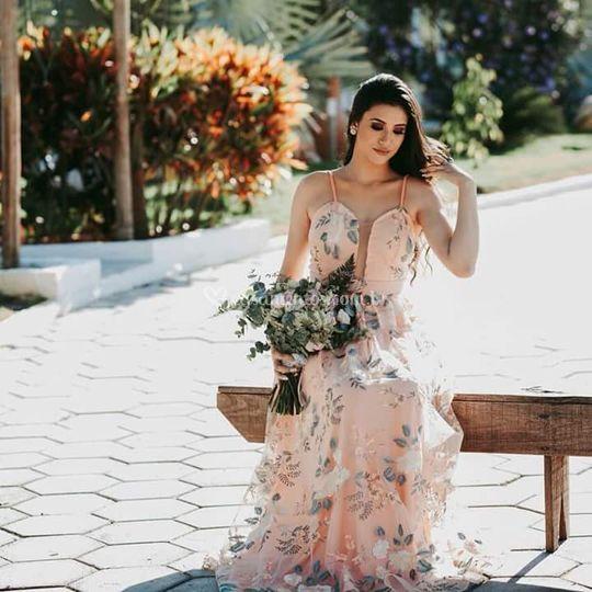 Noiva Andreza
