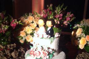 Bolos Divine Cake Design