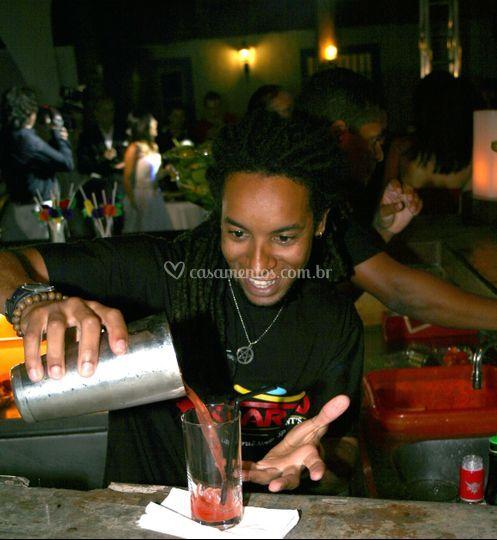 Bartender Marcelinho