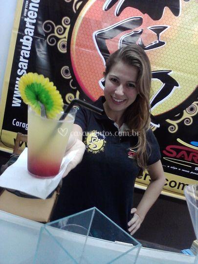 Barwoman Juju Graça