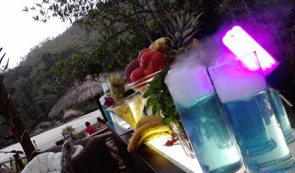 Sarau Bartenders 1
