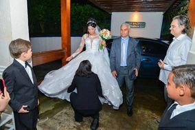 Rayane Amorim Assessoria Cerimonial e Eventos