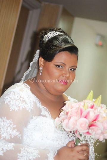 Casamento Deyse