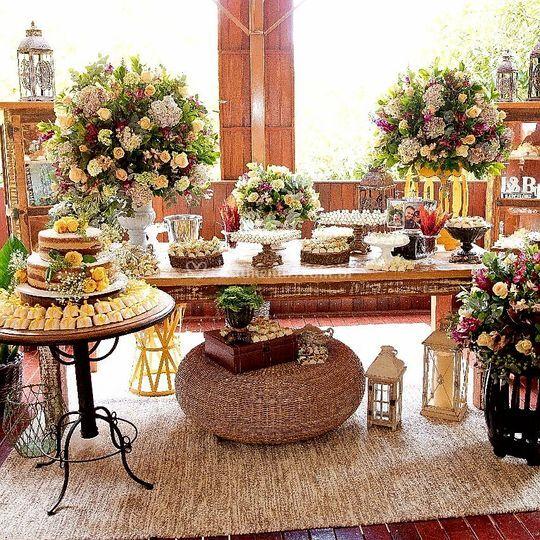 Midium Wedding