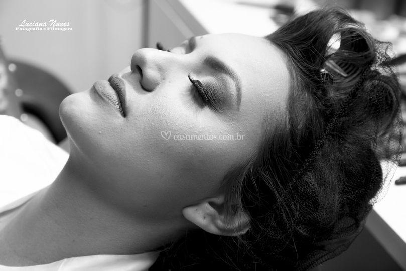 Making of Maria Rita