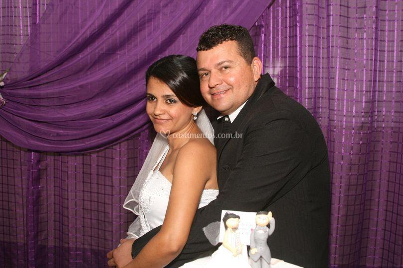 Alberto e Jandira