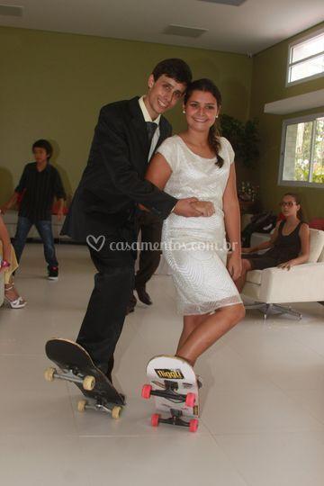 Casamento Nathalia e Carlos