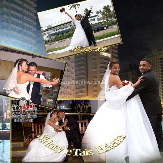 Dvd  casamento