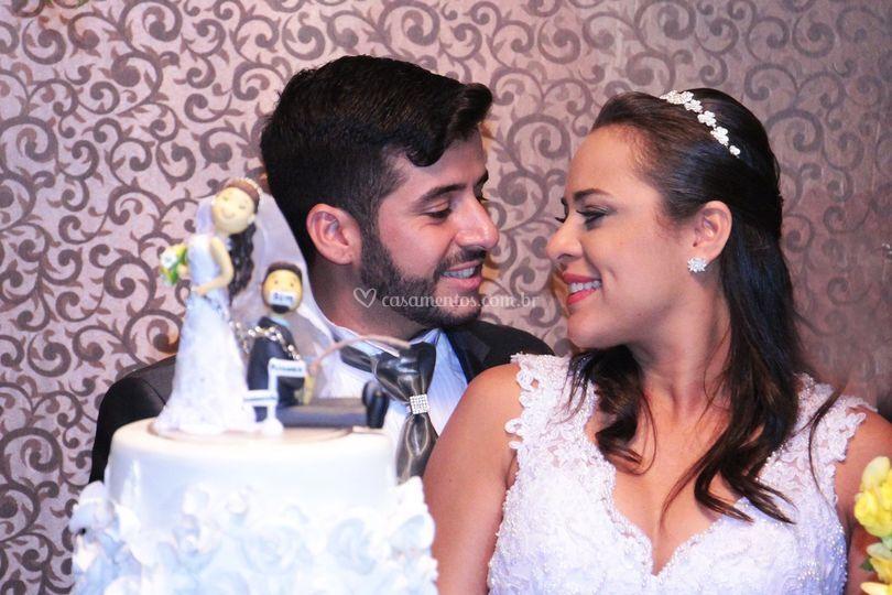 Casamento Luciana e Eduardo