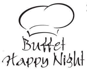 Buffet Happy Night