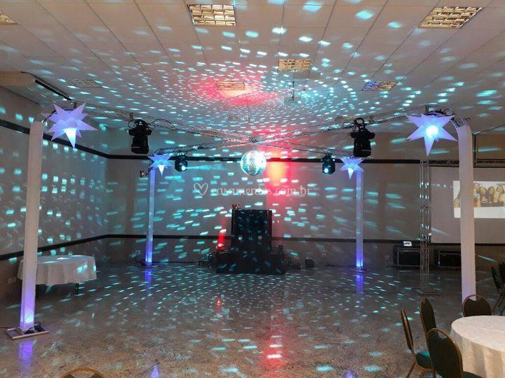 RVS - Festas e Eventos