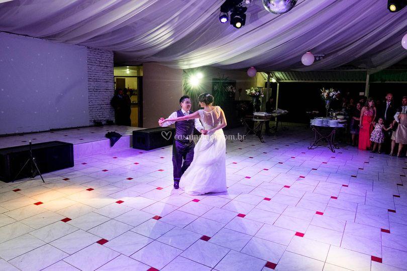 Cia Danceria Pamela e Marcio