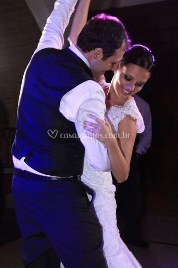 Cia Danceria Kelly e Eduardo