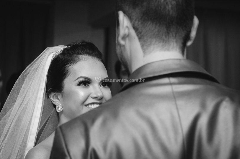 Casamento Lisdaylla e Luis