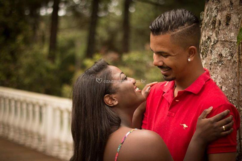 Pré casamento Sara e Rodrigo