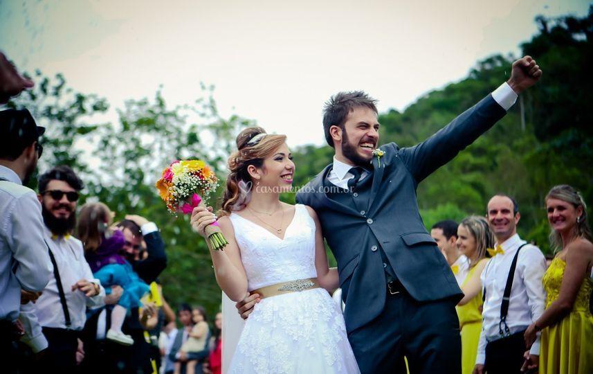 Casamento Duka e Bia
