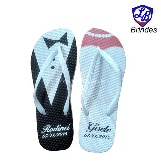 LB Brindes Personalizados