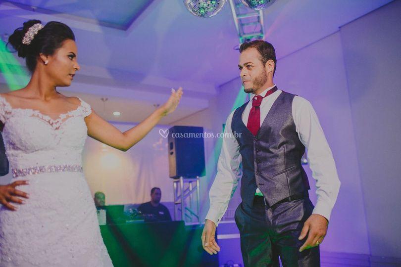 Casamento Elma e Wilck