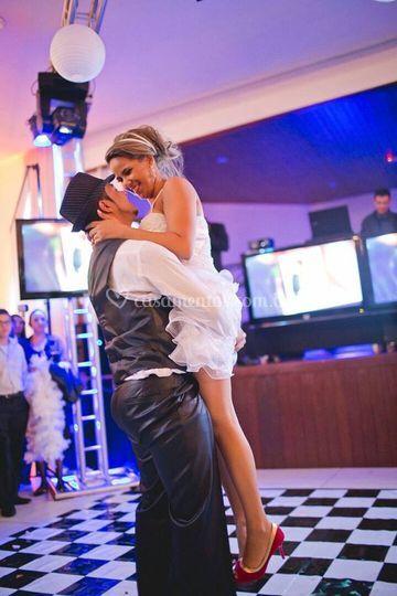 Casamento Alana e Lucas