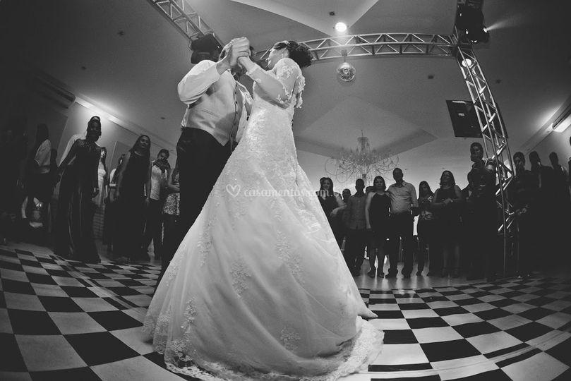 Casamento Elica e Eduardo
