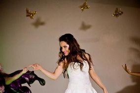Vestidos de Noiva Rosenely