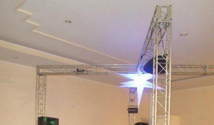 DUB Som e Iluminação