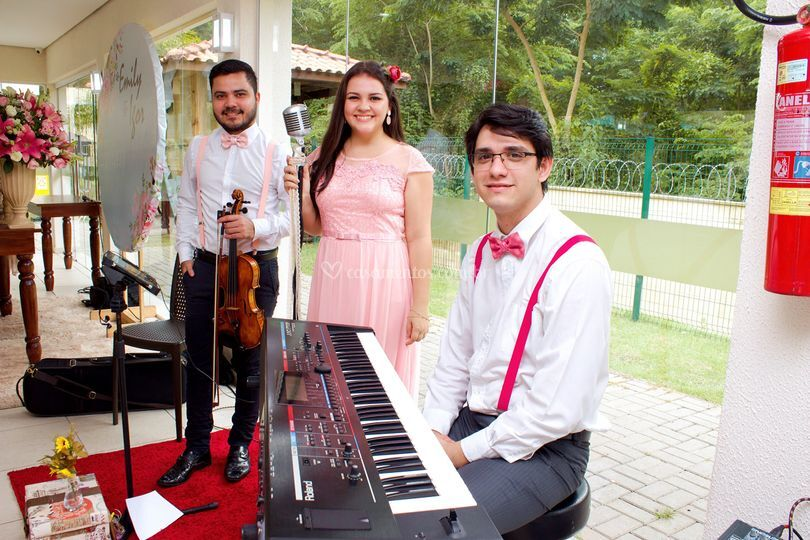 Casamento Manaus