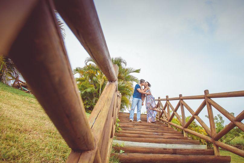 Pré-Wedding - Fazenda