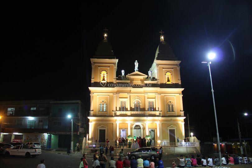 Catedral de Nazaré da Mata