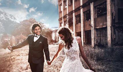 Castelazzo Wedding Photo