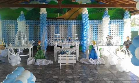 Cerimonial Festa Infantil