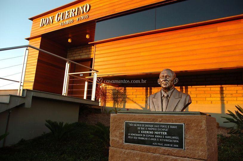 Vinicola Don Guerino