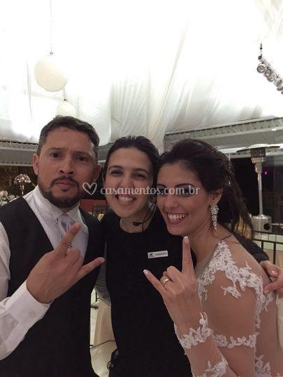 Foto: Convidado do Casamento