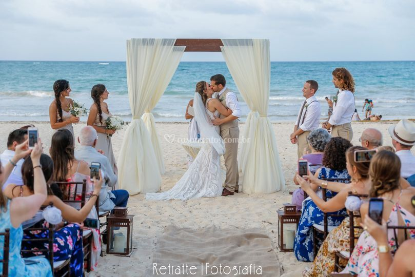 Casamento Punta Cana