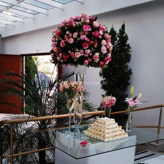 Buffet Jardim Viena (SBC)