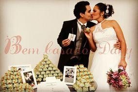Bem casados Dany