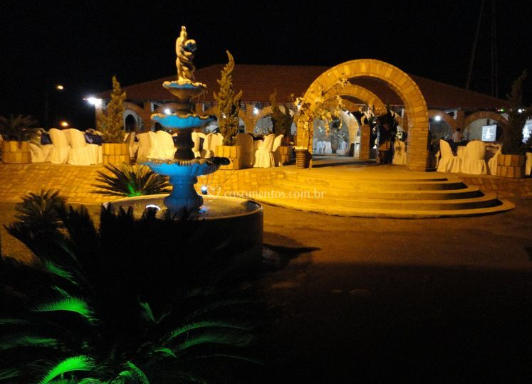Salão São Luiz Festas